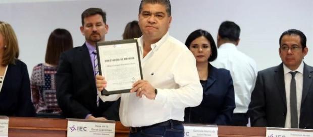 Declaran a Miguel Riquelme gobernador electo en Coahuila | Nacional - diario.mx