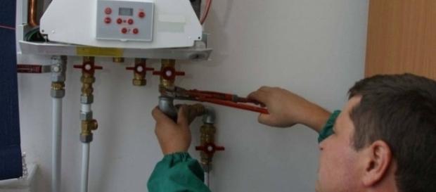 E.ON Gaz oferă centrale termice în rate abonaţilor săi