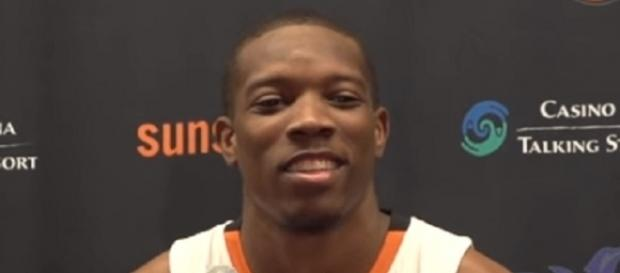Eric Bledsoe is averaging 15.7 points and 3.0 assists this season (Image Credit: Bright Side of the Sun /YouTube)