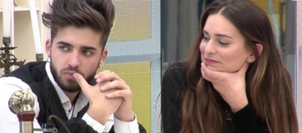Gran Hermano Revolution: Laura, ¿Enamorada de Rubén?