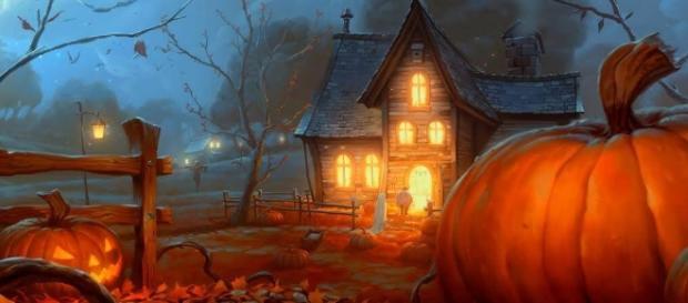 Halloween in Italia: perché si festeggia? Ognissanti e tradizioni ... - chizzocute.it