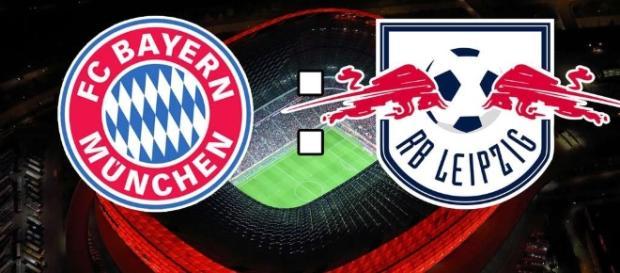 Live-Ticker: FC Bayern schlägt RB Leipzig deutlich - Thiago und ... - tz.de