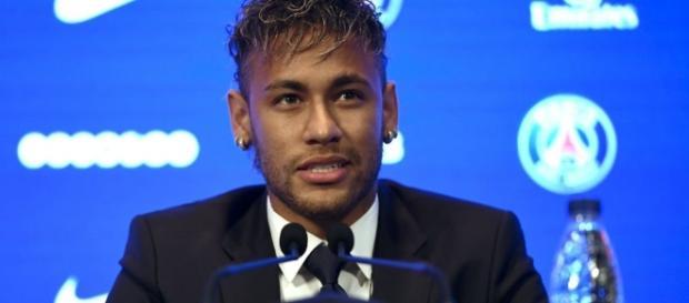 Neymar goza de ventajas que no gustan a sus compañeros - france24.com