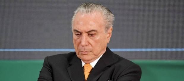 Palácio do Planalto não divulgou um diagnóstico específico
