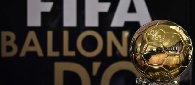 Pallone d'oro 2015: Messi favorito – Libero Pensiero News - liberopensiero.eu