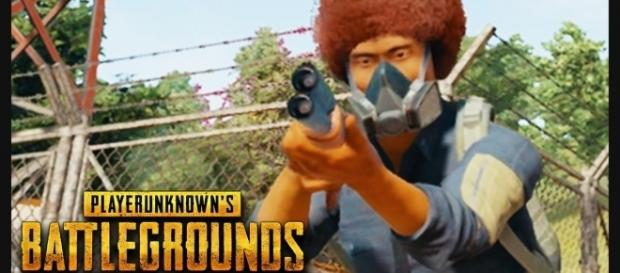 'Playerunknown's Battlegrounds' (image credit: DeadlySlob/YouTube screencap)