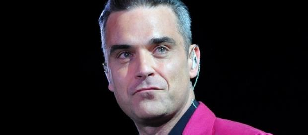 Robbie Williams (Official Charts)