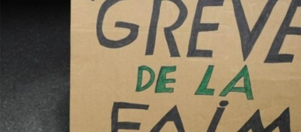 Saint-Denis: Une sexagénaire en grève de la faim pour dénoncer une ... - freedom.fr