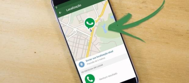 Tudo sobre a nova ferramenta de localização em tempo real do WhatsApp