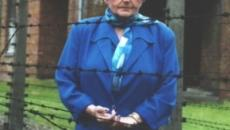 A gêmea que sobreviveu ao maior campo de extermínio: Auschwitz