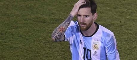 Impactante Messi es amenazado por ISIS