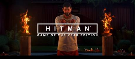 "IO Interactive recently revealed ""HITMAN"" Game of the Year Edition. [Image Credits: HITMAN/YouTube]"
