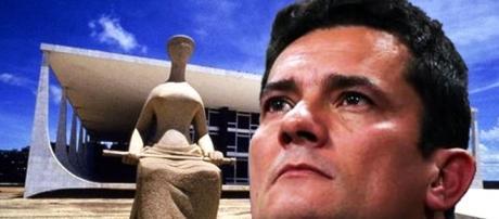 Moro fala em frustração dos ministros da Corte