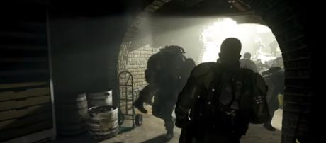 Official Call of Duty®: Infinite Warfare Reveal Trailer - image credit - Call of Duty | YouTube