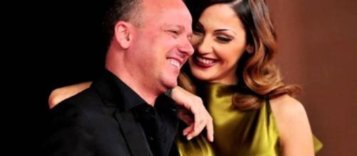 Anna Tatangelo e D'Alessio sono ad essere una coppia?