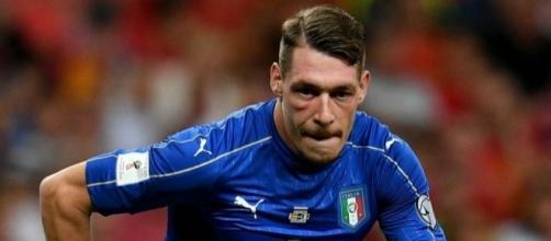 Belotti potrebbe farcela per la doppia sfida dei play off Mondiali contro la Svezia
