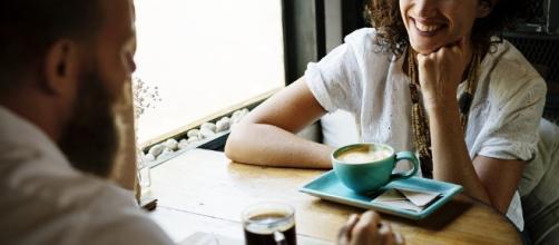Cárgate de energía positiva con un buen café