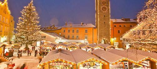 Ecco i mercatini natalizi più suggestivi sul territorio italiano
