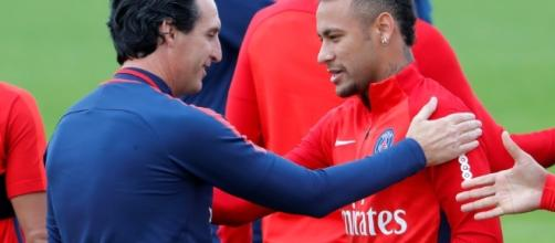 "Emery: ""Neymar va apprendre de ce match"" - Football - Sports.fr - sports.fr"