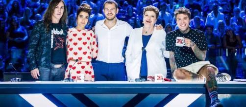 Factor 2017: tutti i Big ai Live show