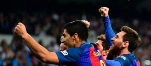 FC Barcelone : Un renfort XXL pour Messi et Suarez contre le Real Madrid ?
