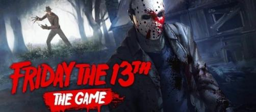 'Friday The 13th: The Game' adds Jason Kills and creepy Halloween costume.[Image Credit: Typical Gamer/YouTube screencap]