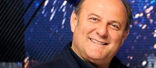 Gerry Scotti, conduttore televisivo