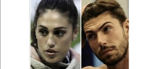 Gossip, Cecilia e Ignazio inseparabili: tenerezze ''pericolose'' al GF VIP.
