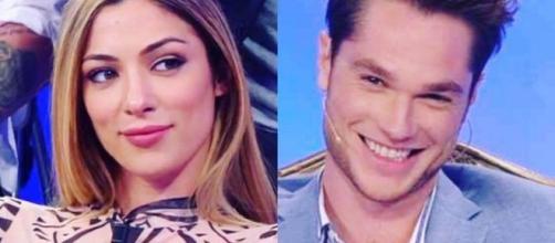 Gossip Grande Fratello VIP: Soleil Sorgè e Marco Cartasegna stanno insieme?