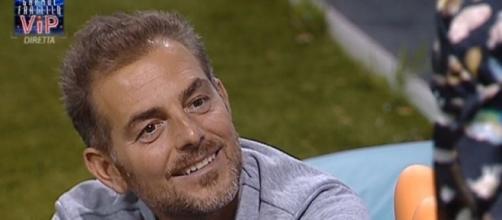 Grande Fratello Vip : Daniele Bossari andrà all'isola dei famosi?