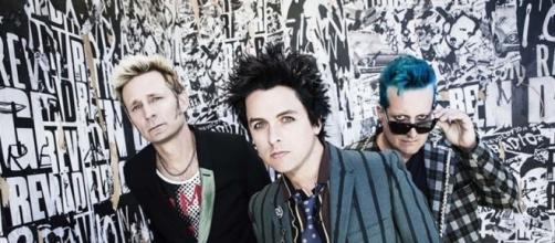 Green Day virá ao Brasil para shows em São Paulo, Rio e Curitiba e Porto Alegre