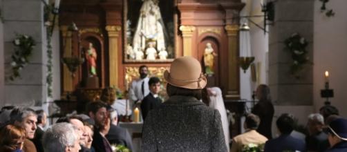 Il Segreto, anticipazioni: Beatriz riuscirà ad impedire le nozze di Matias e Marcela?