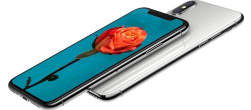 iPhone X, ecco come sarà possibile passare da un'app all'altra