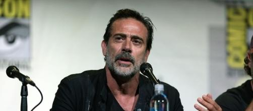 "Jeffrey Dean Morgan played coy when asked about a potential Batman role in ""Flashpoint"" / Image via Wikimedia Commons"