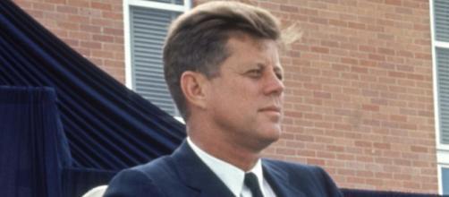 John F. Kennedy Illnesses Video - John F. Kennedy - HISTORY.com - history.com