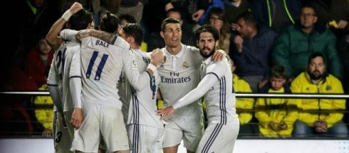 Juve, clamorosa offerta di Marotta al Real Madrid