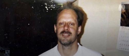 Las Vegas shooter Stephen Paddock's laptop had no hard drive. [Image credit: New York Daily News/YouTube]