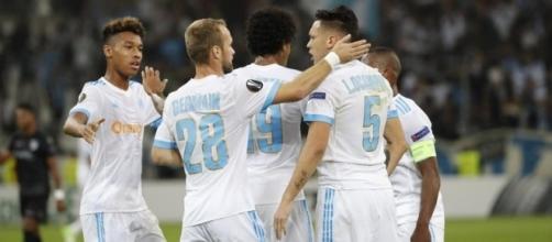 Le Real Madrid à fond sur un joueur de l'OM !