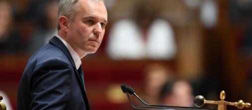 Les pistes de François de Rugy pour réformer l'Assemblée nationale - bfmtv.com