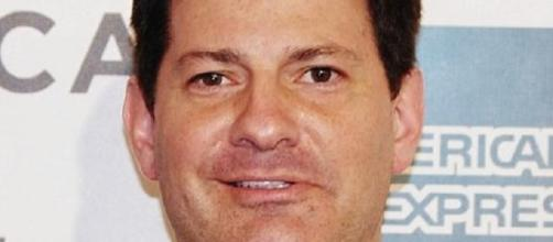 Mark Halperin faces sexual harassment charges [image courtesy of David Shankbone wikimedia commons]
