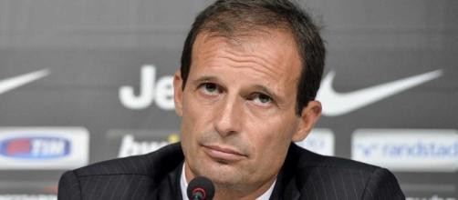 Massimiliano Allegri teme il Milan