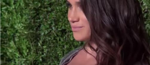 Prince Harry, Meghan Markle Engagement: 'Suits' star now excited to get married - (Image Credit: E!/YouTube screencap)