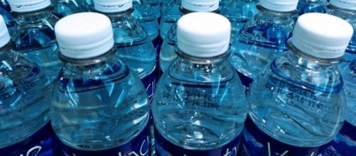Oakland County residents are stocking up on bottled water post a water shortage/Image Credit: Thad Zajdowicz/Flickr