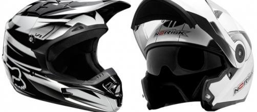 Para cada cabeça, vários capacetes | Motonline - com.br