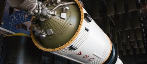 Aerojet Rocketdyne : (Image Credit: nateClicks/Flickr)