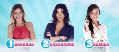 Qui de Cassandre, Barbara ou Kamila va quitter Secret Story 11 lors du prime de ce soir ?