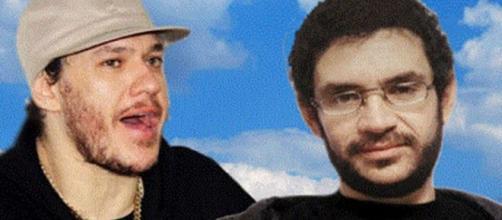 Renato Russo e Chorão escrevem música pós morte