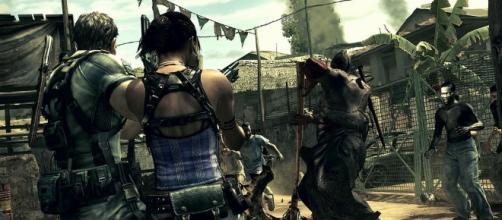 Resident Evil 5 - (Image Credit: Bagogames/Flickr)