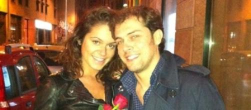 Rossana Feola è stata fidanzata con Raffaello Tonon per 7 anni