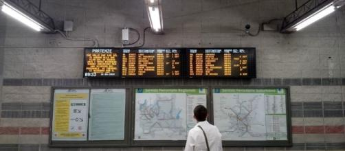 Sciopero treni 27 ottobre 2017